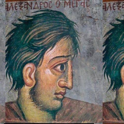 """""""Η φυλλάδα του Μεγαλέξανδρου"""", σε σκηνοθεσία του Θοδωρή Γκόνη, Παρασκευή 24 Ιουλίου στις Αιγές - Βασιλικοί Τάφοι"""