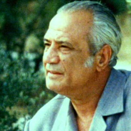 Νίκος Καρούζος: Η καθημερινότητα και η απογοήτευση ως αίσθηση