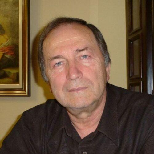 Βέροια: Έφυγε από τη ζωή ο Συμεών Ματσκάνης - Σήμερα στις 11:30 η κηδεία