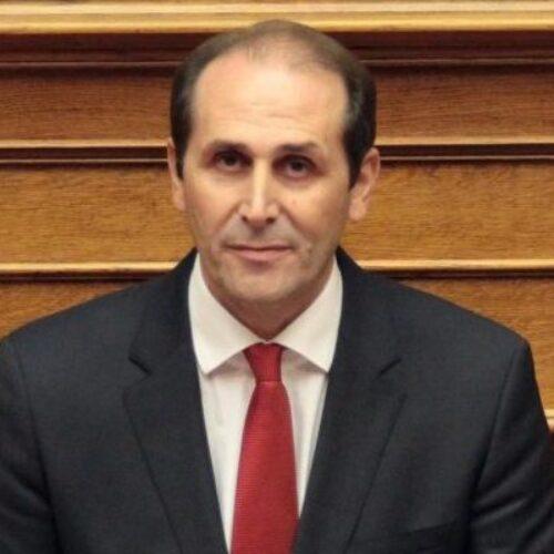 """Απ. Βεσυρόπουλος: """"Θα συνεχίσουμε στο δρόμο των φοροελαφρύνσεων"""""""