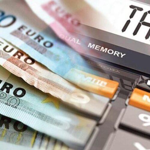 Φορορυθμίσεις πανικού - Όλο και χειρότερες οι προβλέψεις για τις οικονομικές συνέπειες της καραντίνας