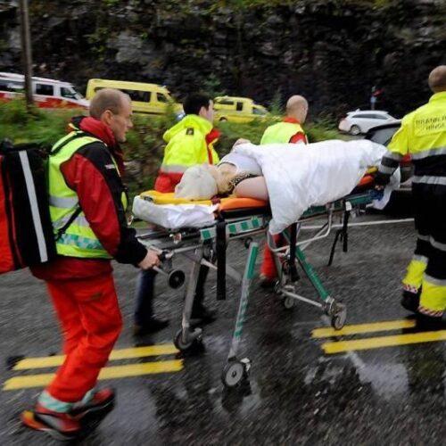 69 φόνοι σε 80 λεπτά - Λεπτό προς λεπτό η σφαγή των παιδιών στη Νορβηγία από τον ακροδεξιό εθνικιστή Αντέρς Μπρέιβικ