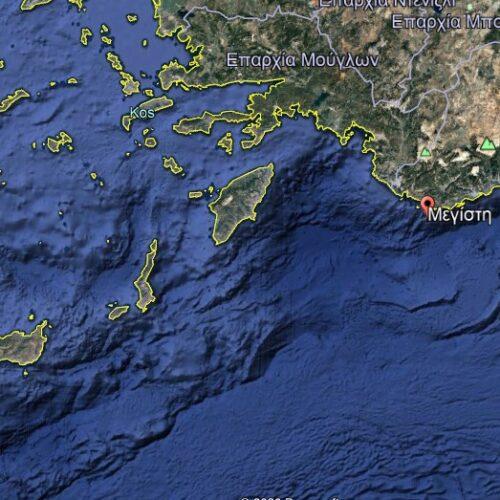 Το Καστελλόριζο… απομακρύνεται από το 2010 - Εγκληματικές οι ευθύνες των ελληνικών κυβερνήσεων την τελευταία εικοσαετία