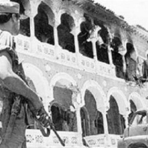 """""""Η ιστορία δεν παραγράφει ποτέ τις προδοσίες: ένας απολογισμός, 46 χρόνια μετά το πραξικόπημα, δεν αρκεί!"""" γράφει ο Κώστας Βενιζέλος"""