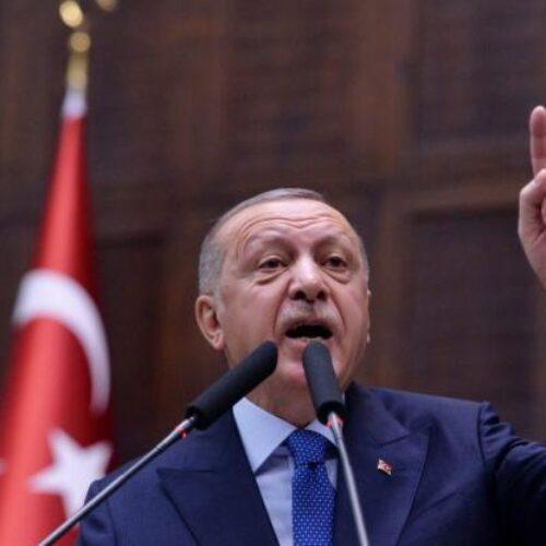Τζαμί η Αγιά Σοφιά: Τι είπε (και σε ποιους) χτες ο Ερντογάν