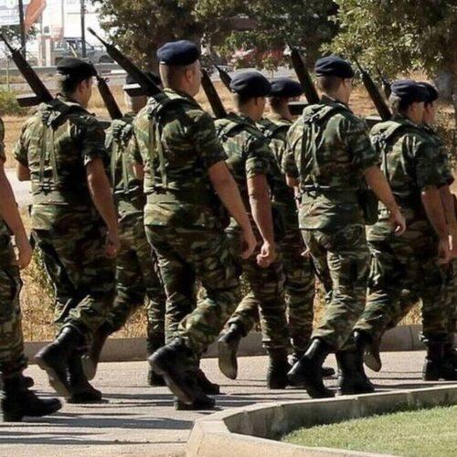 Έκτακτα μέτρα για τον κορωνοϊό στις Ένοπλες Δυνάμεις