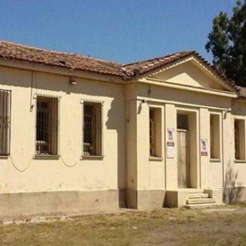 Ο Πρόεδρος του ΣΦΕΑ Σπύρος Χαλβατζής με αφορμή την παραχώρηση των πρώην Φυλακών Ωρωπού στο Δήμο