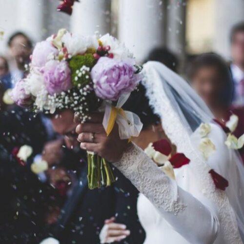 Ο γαμπρός και άλλα 15 κρούσματα θετικά μέχρι στιγμής σε γάμο στη Θεσσαλονίκη
