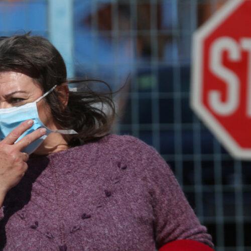 Κορωνοϊός: Ένα ακόμη επίσημο κρούσμα στην Ημαθία, 8 στο σύνολο - 58 νέα κρούσματα στην Ελλάδα