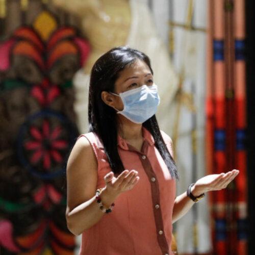 Συναγερμός από τον ΠΟΥ: Νέο «μαύρο» ρεκόρ με πάνω από 284.000 κρούσματα και σχεδόν 10.000 θανάτους μέσα σε μια ημέρα