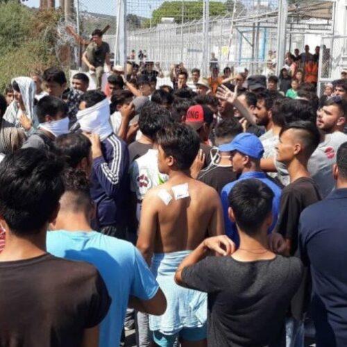 Έκθεση - κόλαφος για την Ελλάδα: Το νέο σύστημα ασύλου είναι σχεδιασμένο να απελαύνει