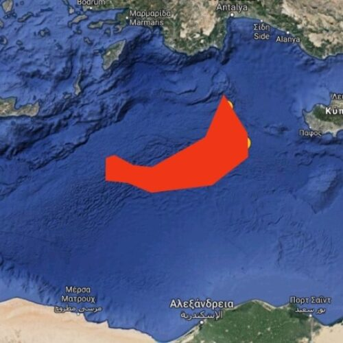 Αποκλιμάκωση ή ελιγμός; - Η Τουρκία αποσύρει τα περισσότερα πλοία, δεν βγάζει ακόμα το Oruc Reis
