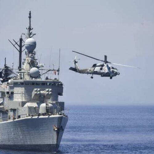 Με  ΝΑVΤΕΧ και διάβημα απάντησαν Ελλάδα και Κύπρος στην τουρκική πρόκληση