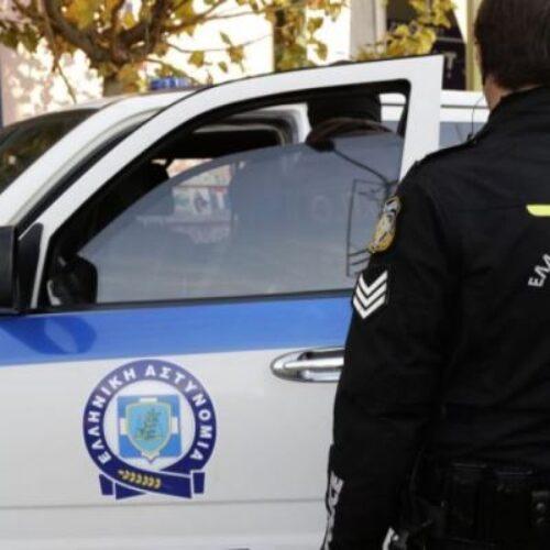 Συνελήφθη για ναρκωτικά στην Ημαθία