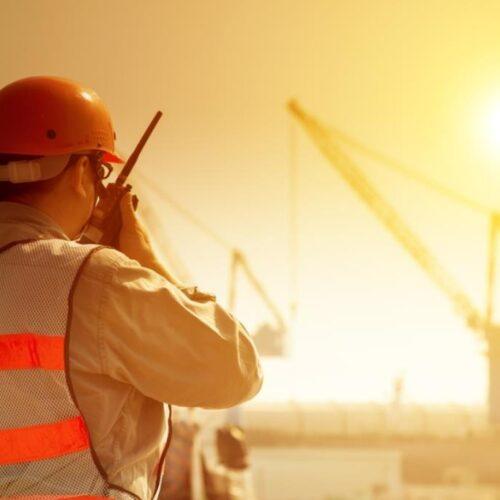 Εργατικό Κέντρο Βέροιας: Αντιμετώπιση της θερμικής καταπόνησης των εργαζομένων  λόγω υψηλών θερμοκρασιών