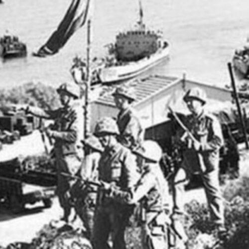Ανακοίνωση ΟΚΟΕ για το προδοτικό πραξικόπημα και  τη βάρβαρη τουρκική εισβολή του 1974