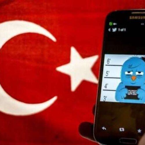 Τουρκία: Ψηφίστηκε ονόμος που ενισχύει τον έλεγχο στους ιστότοπους κοινωνικής δικτύωσης