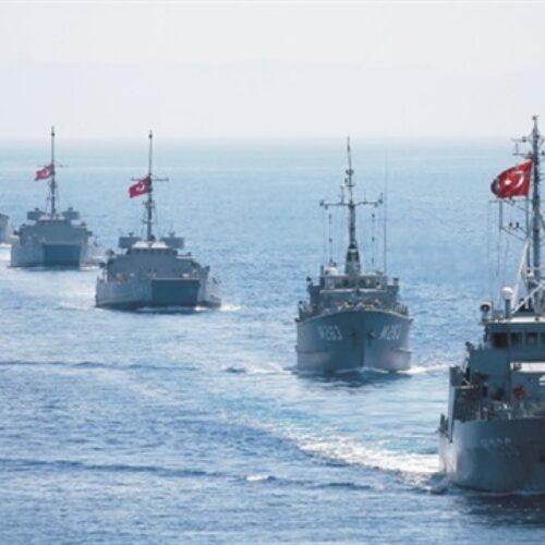 """""""Αίμα για τη Μεσόγειο"""" γράφει ο Δημήτρης Μηλάκας"""
