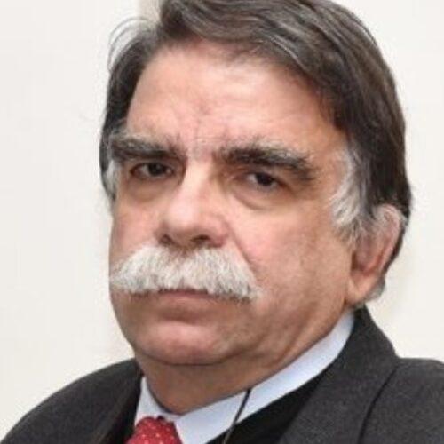 Αλκιβιάδης Βατόπουλος: Μπορεί να την πάθουμε όπως η Σερβία - Να τεθεί θέμα απαγόρευσης των πανηγυριών