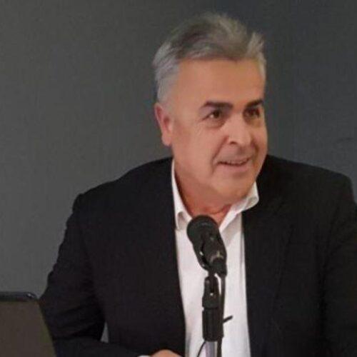 Αποχαιρετιστήρια επιστολή του απερχόμενου Διευθυντή Πρωτοβάθμιας Εκπαίδευσης Διονύση Διαμαντόπουλου