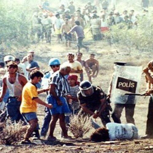 Δεν ξεχνώ: Η άνανδρη δολοφονία του Τάσου Ισαάκ