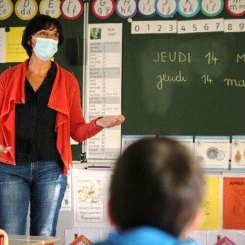 Άνοιγμα σχολείων: Τι γίνεται στην Ευρώπη, τι δεν γίνεται στην Ελλάδα