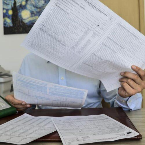 Απ. Βεσυρόπουλος: Παράταση της προθεσμίας καταβολής βεβαιωμένων φορολογικών οφειλών