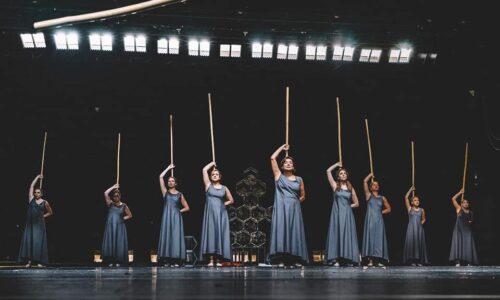 """Οι""""Τρωάδες"""" του Ευριπίδη σε σκηνοθεσίαΓιάννη Παρασκευόπουλου - Στην Ημαθία 26 και 27 Αυγούστου"""