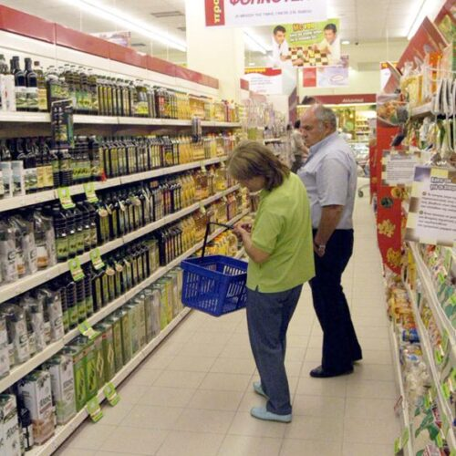 Θεσσαλονίκη: Οκτώ κρούσματα σε κεντρική αποθήκη αλυσίδας σούπερ μάρκετ