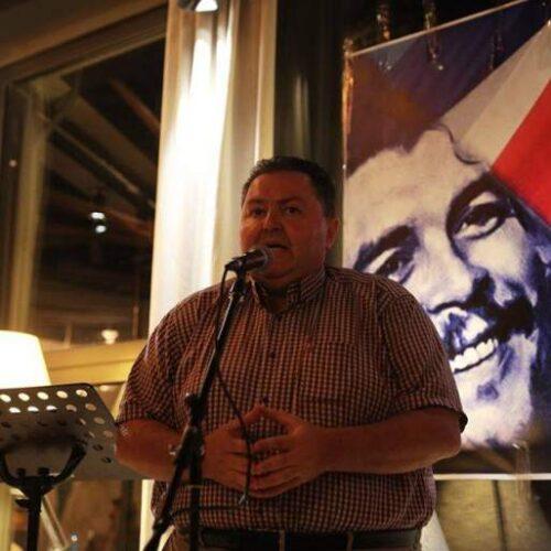 """""""Οι γιατροί της Κούβας σώζουν ζωές και την τιμή της Οικουμένης"""" γράφει ο Αριστομένης Συγγελάκης"""