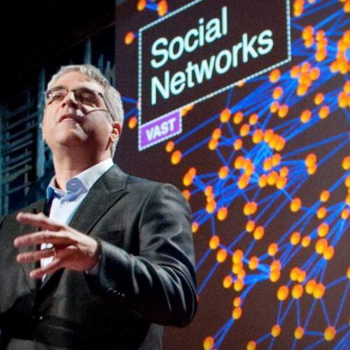 Νίκολας Χρηστάκης: Αντιμετωπίζουμε τον ιό κατανοώντας τον πραγματικά