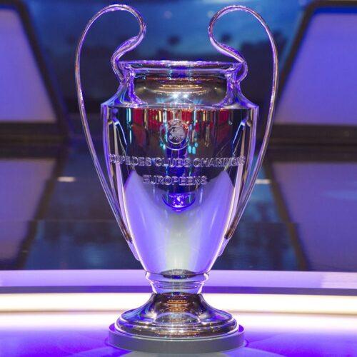 Υπερθέαμα και συγκινήσεις υπόσχεται το Champions League