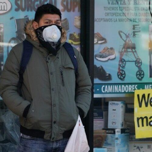 ΗΠΑ: 1.459 νέοι θάνατοι από κορωνοϊό σε 24 ώρες