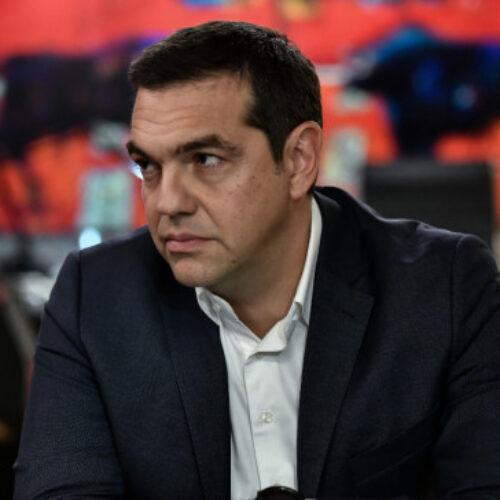 Αλέξης Τσίπρας: Απέτυχε σε όλα τα μέτωπα ο Μητσοτάκης - Διεκδικούμε πλειοψηφία για να βγάλουμε τη χώρα από το τέλμα