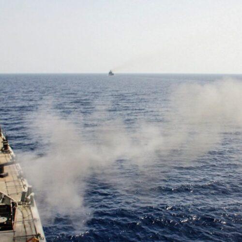 Yeni Safak: Πλέον το λόγο τον έχει ο στρατός – Οι Τούρκοι πλοίαρχοι έχουν το ελεύθερο να ανοίξουν πυρ