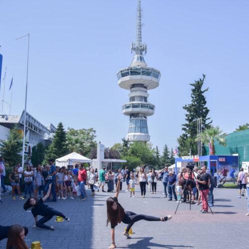 ΔΕΘ: Μεγάλο πλήγμα για την οικονομία της Θεσσαλονίκης η ακύρωση της