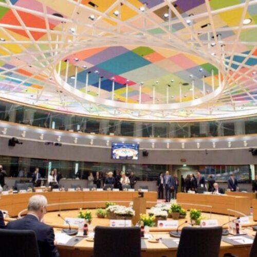 Διαφωνία Γερμανίας - Ελλάδας για Τουρκία - Το παρασκήνιο του Συμβουλίου Εξωτερικών Υποθέσεων της ΕΕ