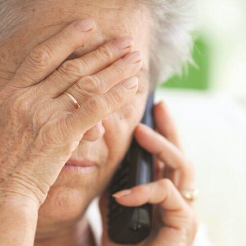 Κατερίνη: Εξιχνιάστηκε απάτη σε βάρος ηλικιωμένης - Χρήσιμες συμβουλές από την ΕΛΑΣ