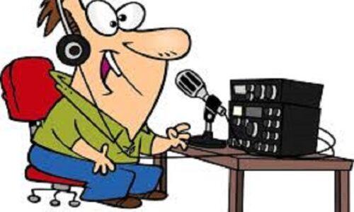 Εξετάσεις για την απόκτηση πτυχίου ραδιοερασιτέχνη Β΄περιόδου 2020 της Περιφέρειας Κ. Μακεδονίας
