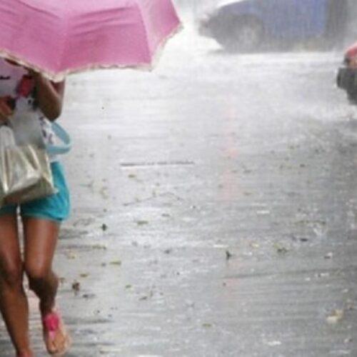 Φθινοπωρινό το Σάββατο στην καρδιά του Αυγούστου: Πού αναμένονται  βροχές και χαλαζοπτώσεις  - Η πρόγνωση της ΕΜΥ