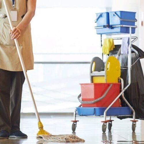 35 προσλήψεις στον Δήμο Νάουσας για την καθαριότητα των σχολικών μονάδων