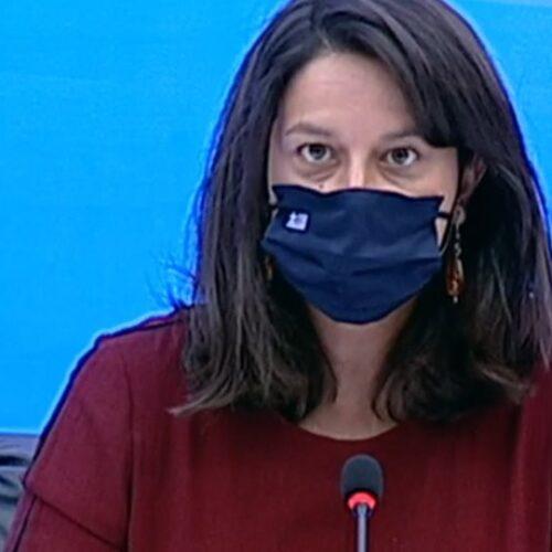 Νίκη Κεραμέως: Όσοι μαθητές δεν φορούν μάσκα δεν θα συμμετέχουν στο μάθημα με ό,τι αυτό συνεπάγεται