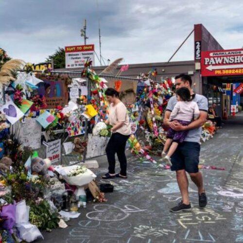Νέα Ζηλανδία: Η μεγαλύτερη ποινή στην ιστορία στον μακελάρη του Κράιστσερτς