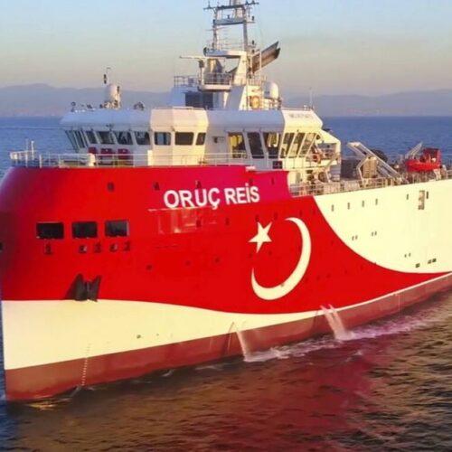 """Επιστήμονες, ακαδημαϊκοί, δημοσιογράφοι προς κυβέρνηση για """"Oruc Reis"""": Στρατηγική κατευνασμού ή εθνική στρατηγική; Οι 84 που υπογράφουν"""