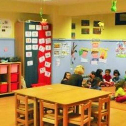 Το ΚΚΕ για το άνοιγμα των παιδικών σταθμών