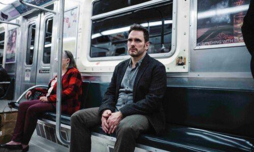 """""""NIMIC"""" - Η νέα ταινία του Γιώργου Λάνθιμου στο 6ο Διεθνές Φεστιβάλ ταινιών Μικρού μήκους Αλεξάνδρειας"""
