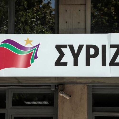 """ΣΥΡΙΖΑ για δηλώσεις Κικίλια: """"Η κυβέρνηση ανακοίνωσε ότι θα προμηθευτεί ένα εμβόλιο που ακόμα δεν υπάρχει"""""""