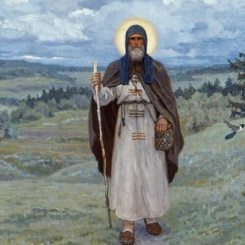 """""""Ο Άγιος Μωυσής ο Αιθίοπας και το θαύμα του Μαγιορκίνη"""" γράφει ο Στέλιος Κούλογλου"""