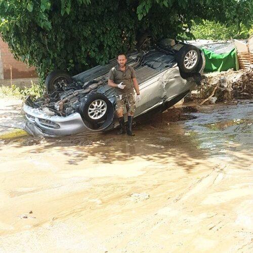 ΚΙΝΑΛ: Οι ευθύνες της κυβέρνησης ΝΔ για την καταστροφή στην Εύβοια είναι μεγάλες