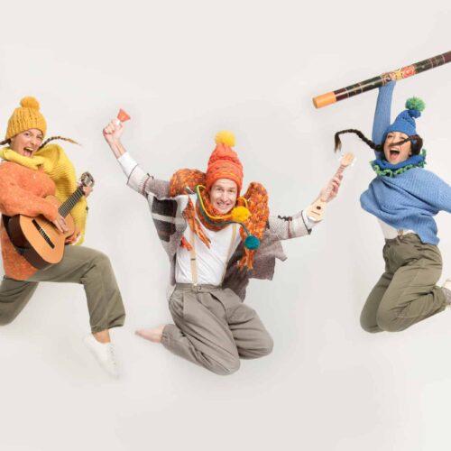 """Θεσσαλονίκη: Η Θεατρική Ομάδα """"Μικρός Βορράς"""" ταξιδεύει στο… Λαογραφικό Μουσείο"""